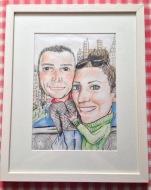 NYC Engagement present