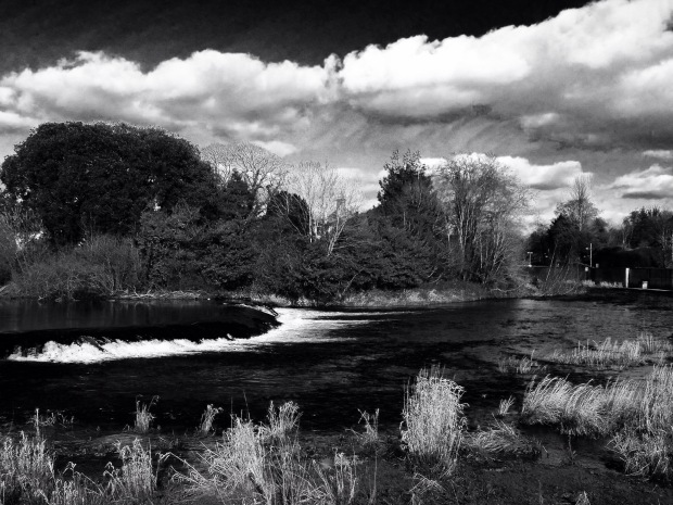 Old Bridge Clonmel