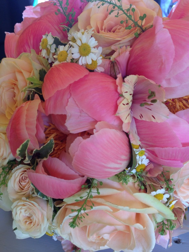 mazing flowers!!! Peonies... Love them :)
