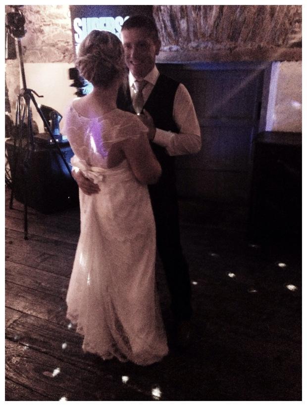 First Dance :)